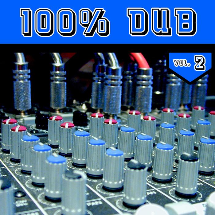 100% DUB Vol 2