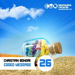 ChristianBonori Coded Message Beatmodul