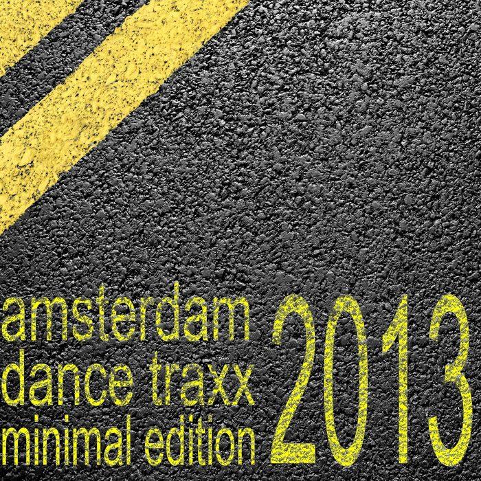 Amsterdam Dance Traxx Minimal Edition (Club Electronics)