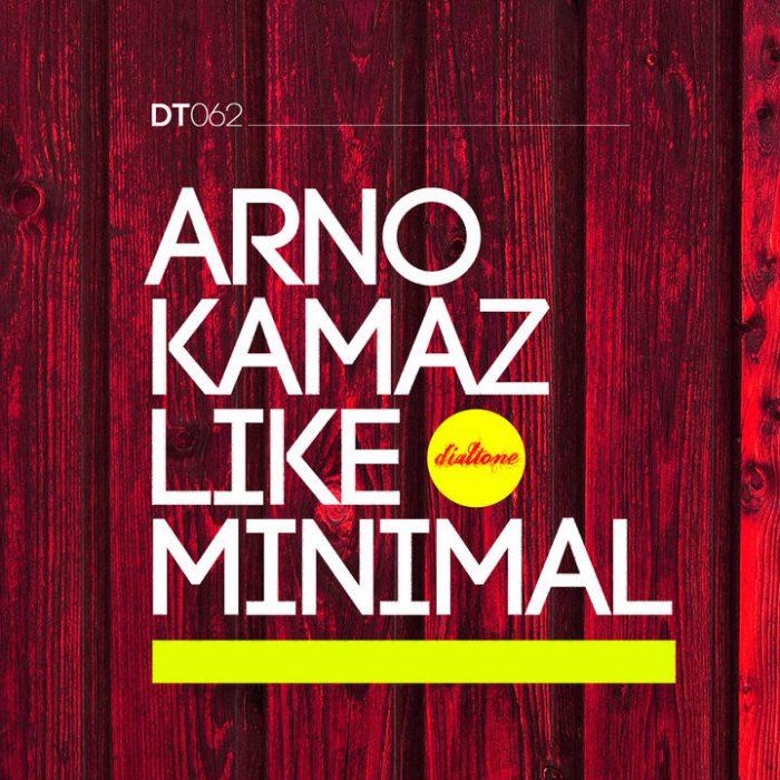 ArnoKamaz LikeMinimal JeffBennett Remix