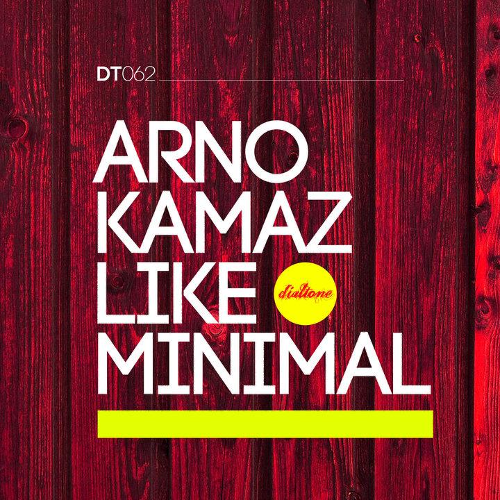 ArnoKamaz_LikeMinimal_JeffBennett_Remix