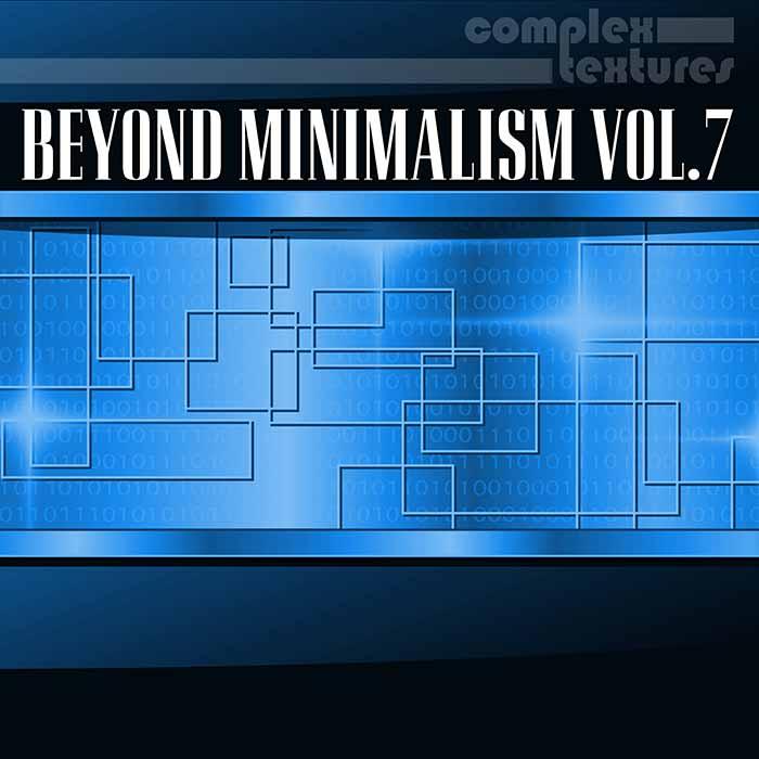 Beyond Minimalism Vol 7