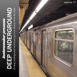 Budenzauber Presents Deep Underground Vol 17