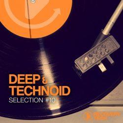 Deep & Technoid Vol 10