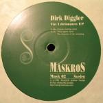 DirkDiggler-VatIDrommenEP-MaskrosMusic