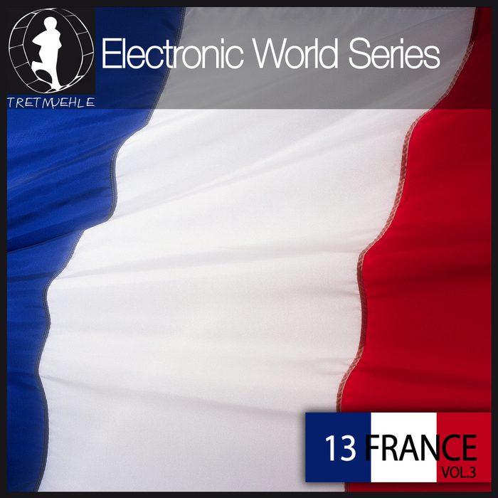 Electronic World Series 10 (France V2)