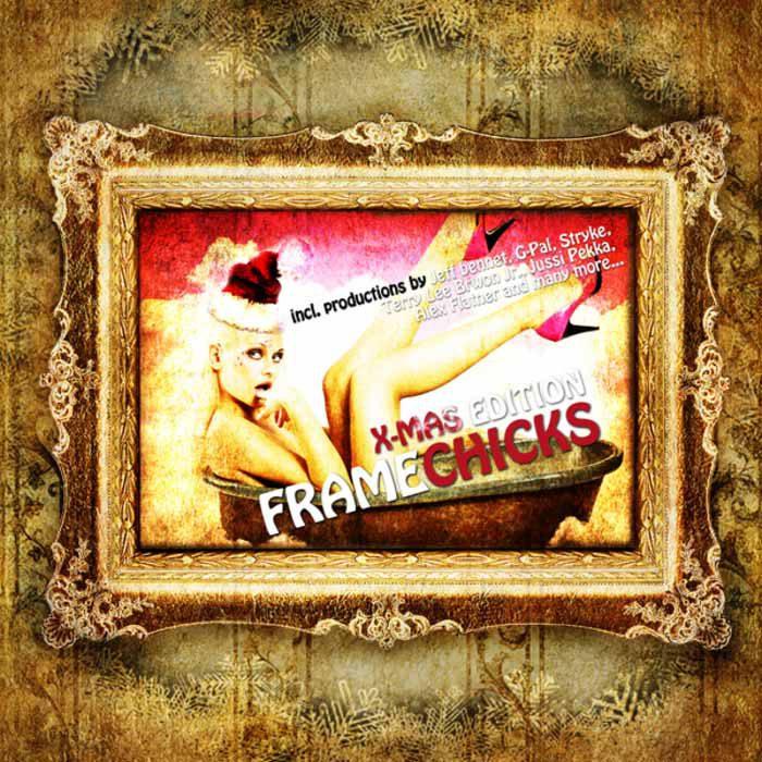 Frame Chicks (Xmas Edition)