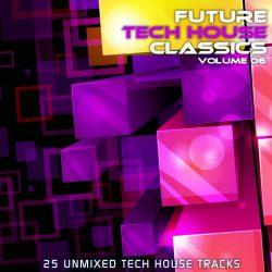 Future Tech House Classics Vol 6