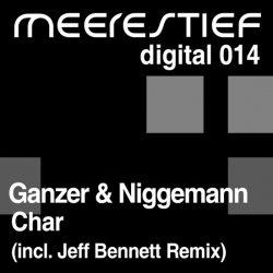 Ganzer Niggemann Char JeffBennett Remix MeerestiefDigital