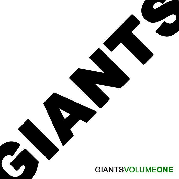 Giants, Vol 1