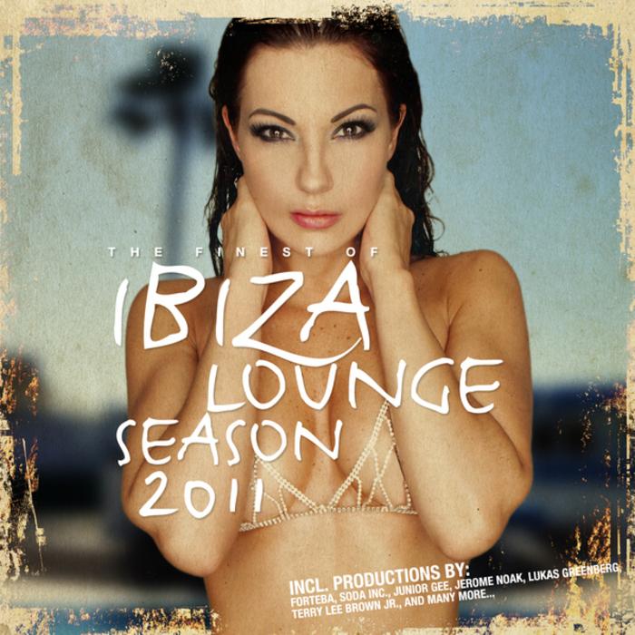 Ibiza Lounge Season 2011