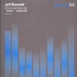 JeffBennett DiscoveriesEP EQGrey