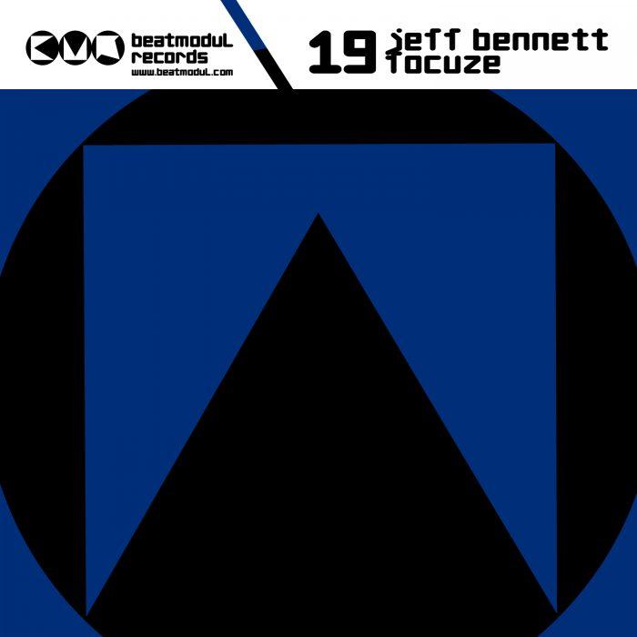 JeffBennett Focuze BeatmodulRec Bmr019