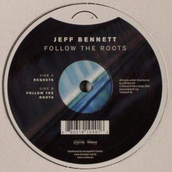 JeffBennett FollowTheRoots Treibstoff