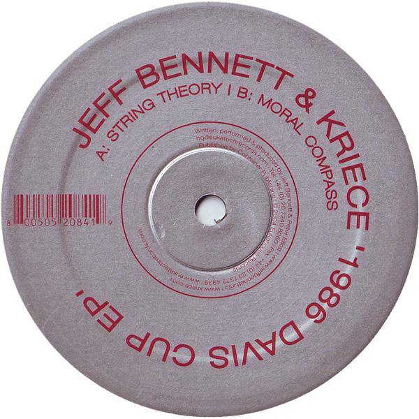 JeffBennett-Kriece-1986DavisCupEP-Eukahouse