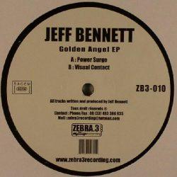JeffBennett PowerSurge Zebra3 ZB3010 A