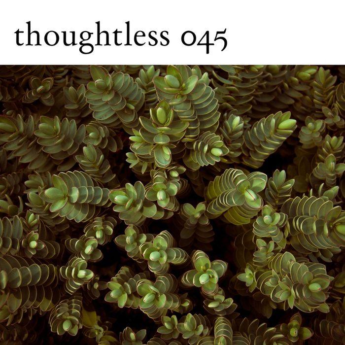 JeffBennett QuantumPerspective ThoughtlessMusic