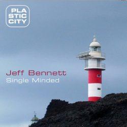 JeffBennett SingleMinded PlasticCity