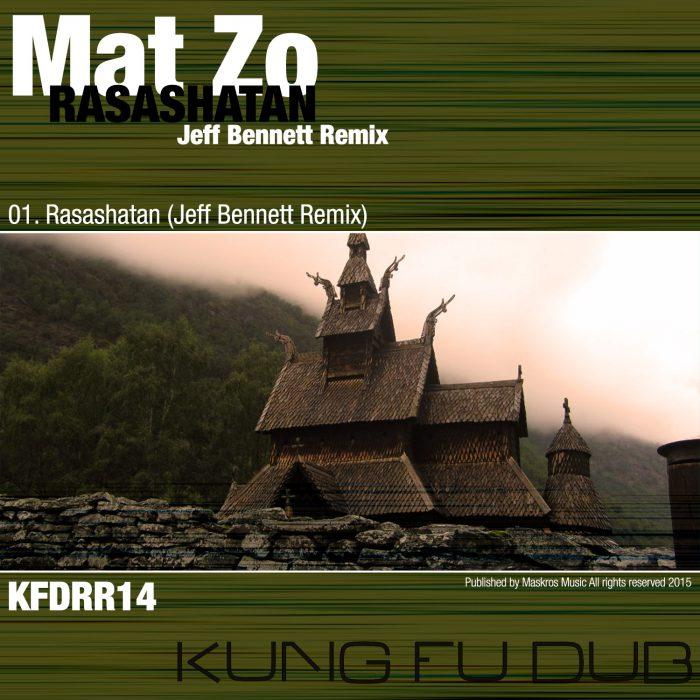 KFDRR14 Label 300dpi