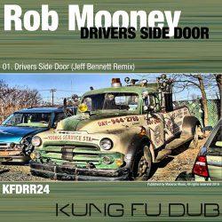 KFDRR24 Rob Mooney Drivers Side Door Jeff Bennett Remix