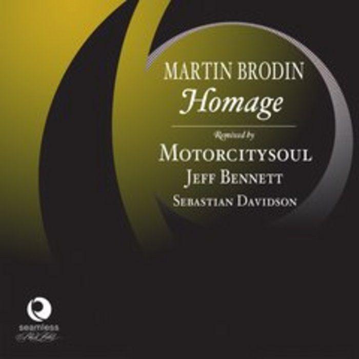 MartinBrodin Homage JeffBennett Remix SeamlessRec