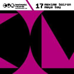 MaximeBoiron MayaBay JeffBennett Remix BeatmodulRec