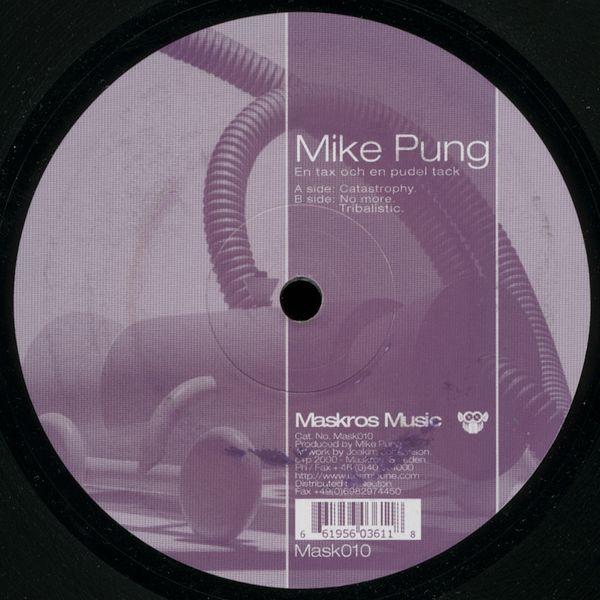 MikePung-EnTaxOchEnPudelTack-MaskrosMusic