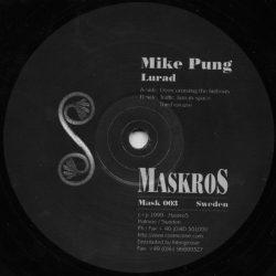MikePung Lurad MaskrosMusic
