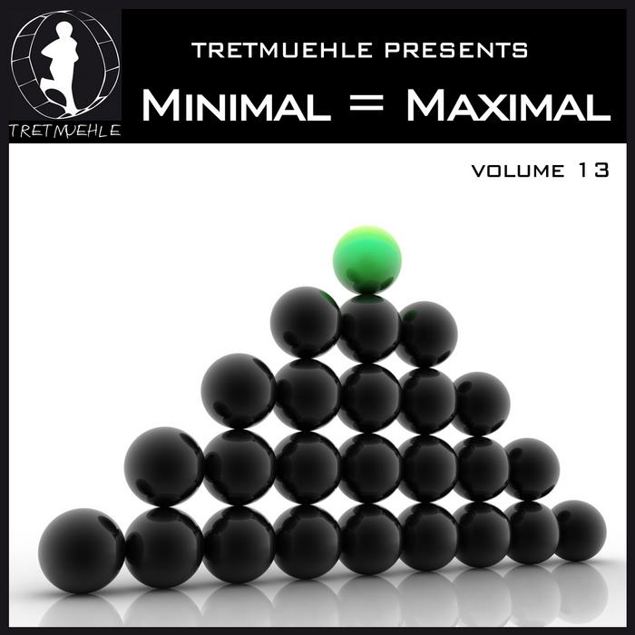 Minimal = Maximal Vol 13