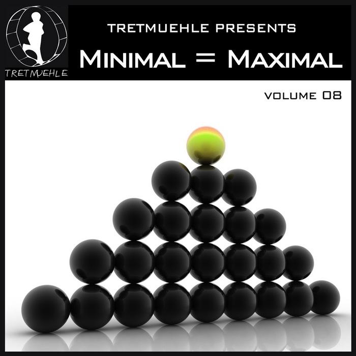 Minimal = Maximal Vol 8