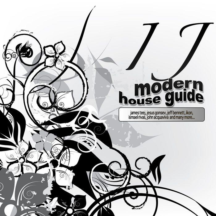 Modern House Guide I J