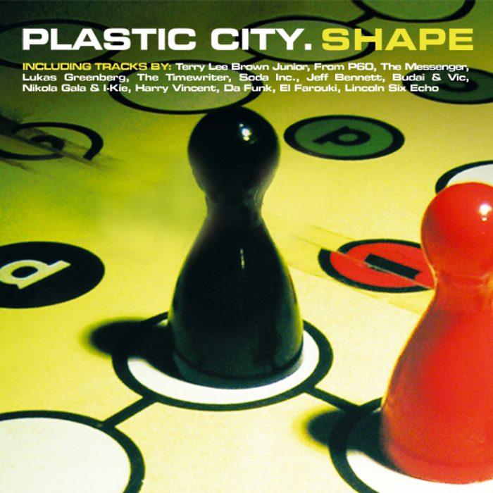 Plastic City Shape