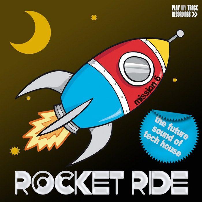 Rocket Ride – Mission 06