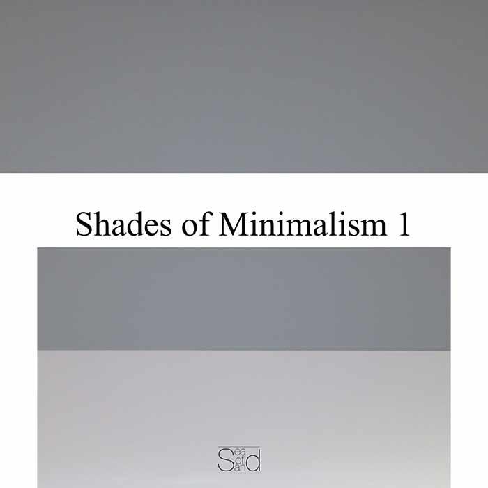Shades Of Minimalism 1