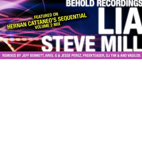 SteveMill-Lia-JeffBEnnett-Remix