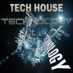 Tech House Technology Vol 1 (Innovation Novation Tech & House Experimentals)