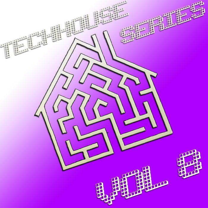 TechHouse Series Vol 8