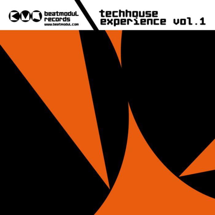 Techhouse Experience Vol 1