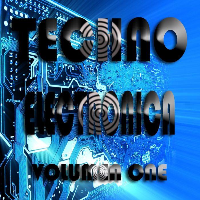 Techno Electronica Volumen One (Ibiza Club Guide Of House & Techno & Minimal Tracks)