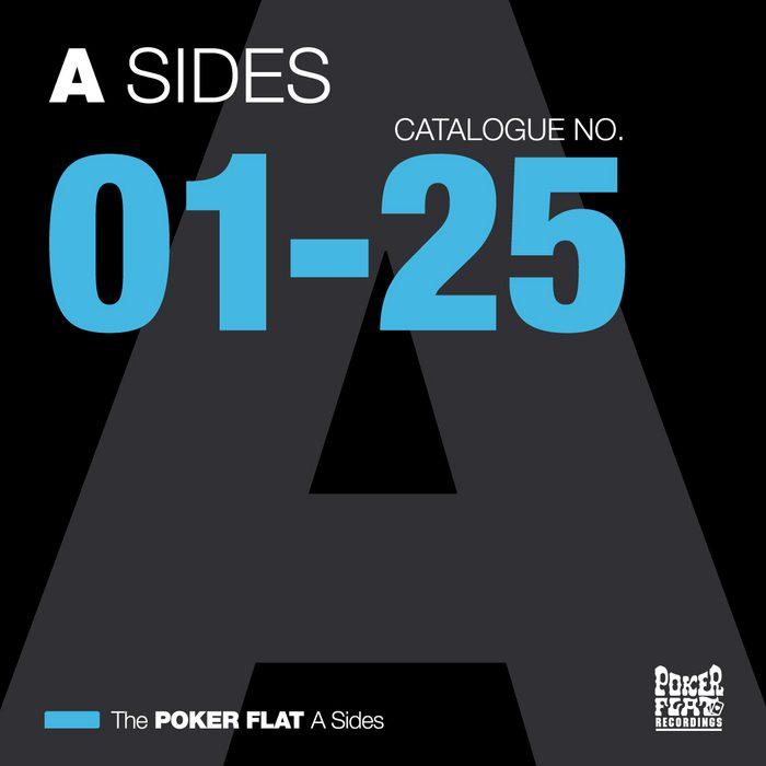The Poker Flat A Sides (Catalogue No1 25)