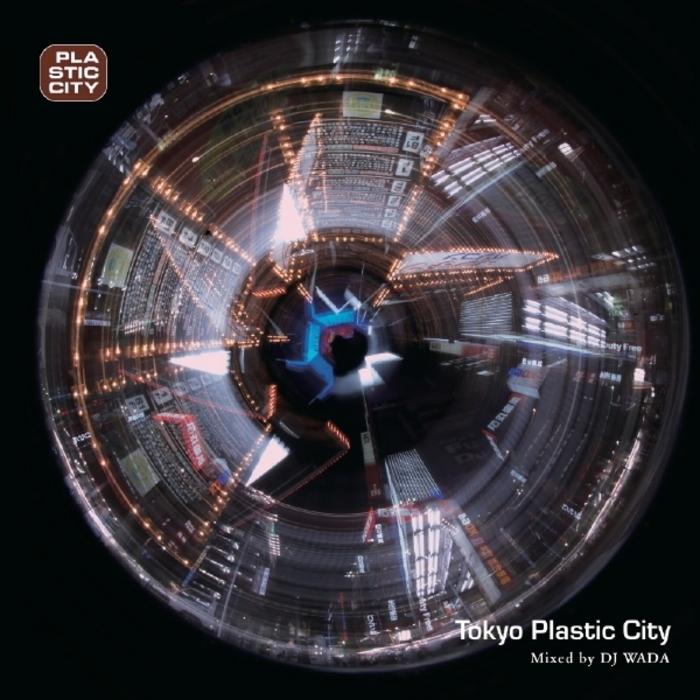 Tokyo Plastic City