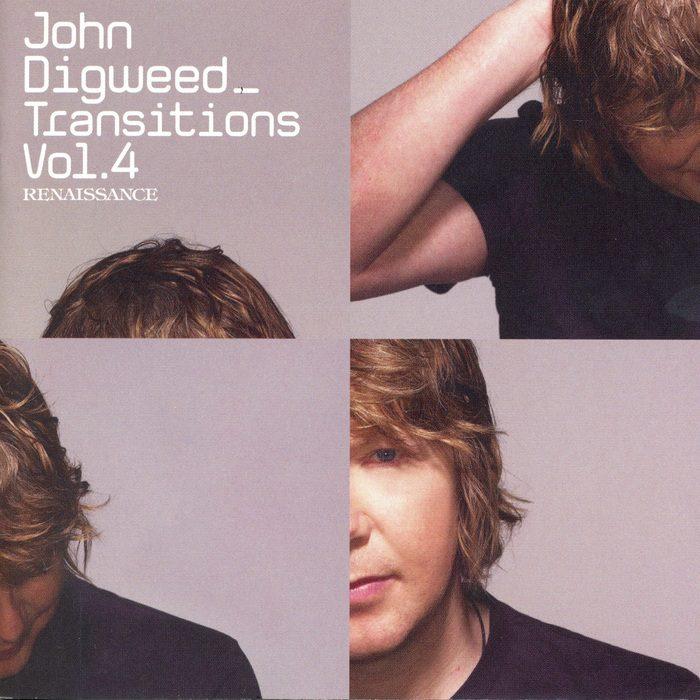 Transitions Volume 4 – John Digweed