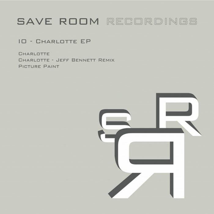 IO Charlotte JeffBennett Remix SaveRoomRec